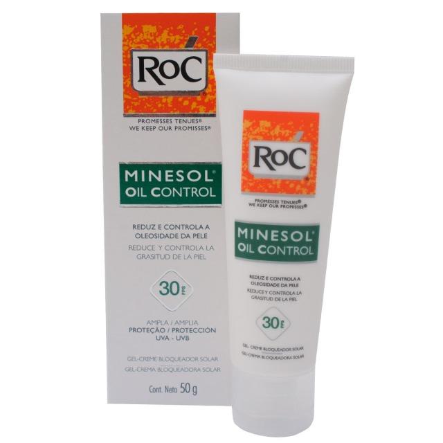 minesol oil free