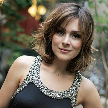 Gabriela Duarte (na  novela Passione)